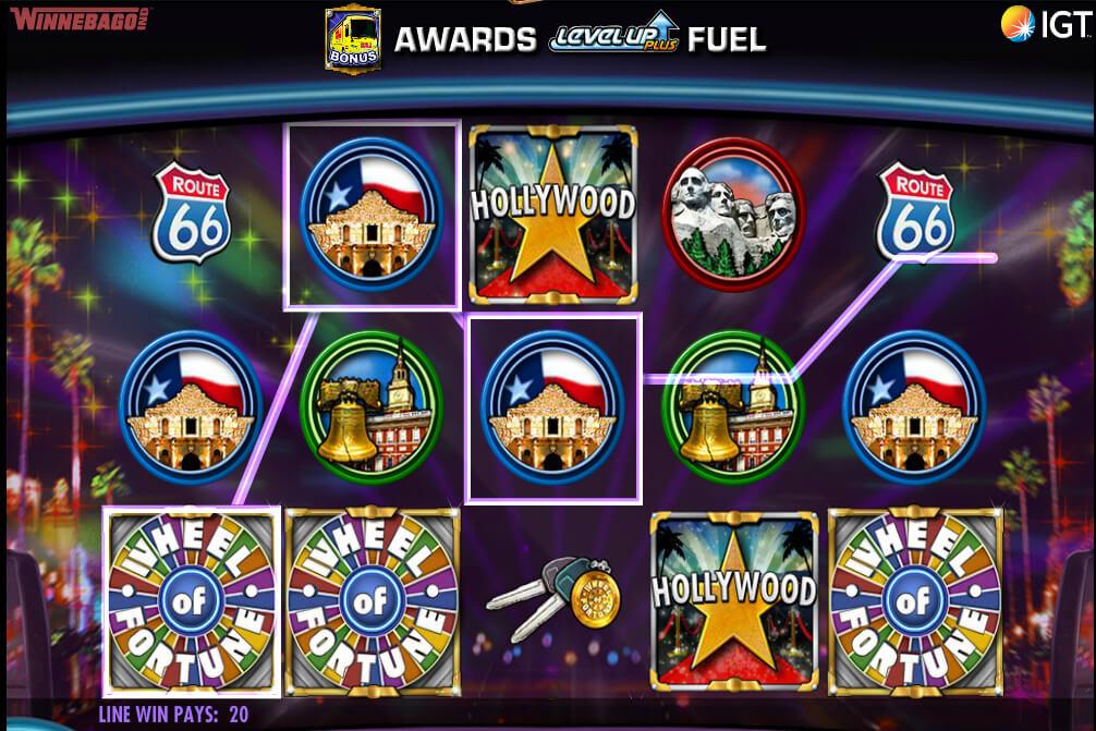 Online casino slots nj