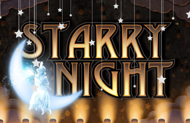 betfair casino starry night