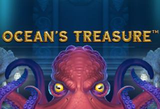 ocean king 1